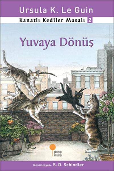 Kanatlı Kediler Masalı 2-Yuvaya Dön.pdf