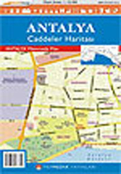 Antalya Caddeler Haritası.pdf