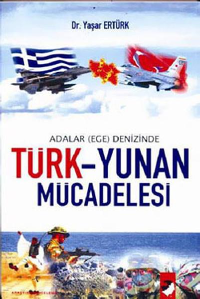 Türk-Yunan Mücadelesi / Adalar (Ege) Denizinde.pdf
