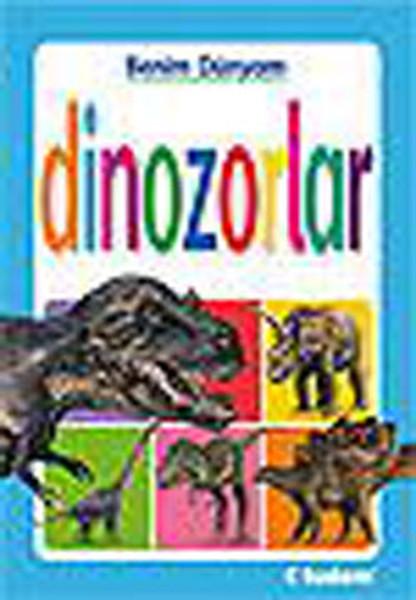 Benim Dünyam - Dinozorlar.pdf