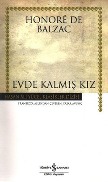 Evde Kalmış Kız - Hasan Ali Yücel Klasikleri.pdf