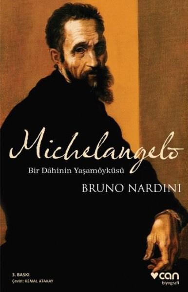 Michelangelo - Bir dahinin Yaşamöyküsü.pdf