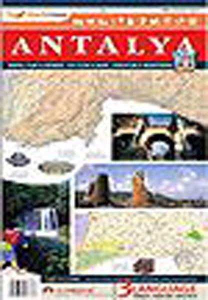 Touristmap Antalya Harita - Plan Rehberi.pdf