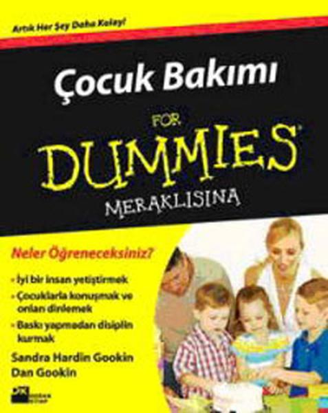 Çocuk Bakımı for Dummies Meraklısına.pdf