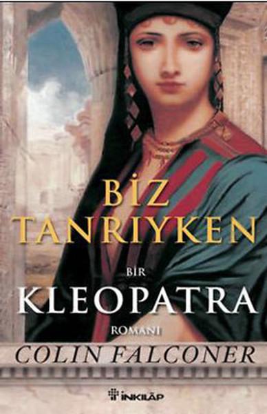 Biz Tanrıyken: Kleopatra.pdf
