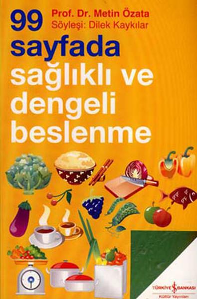 99 Sayfada Sağlıklı ve Dengeli Beslenme.pdf