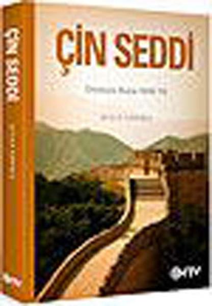 Çin Seddi - Dünyaya Karşı 3000 Yıl.pdf