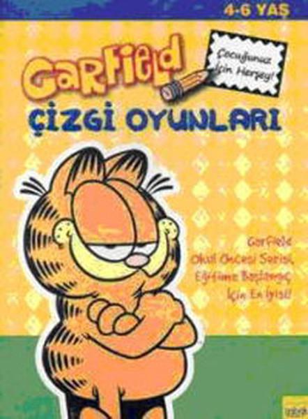 Garfield Çizgi Oyunları.pdf