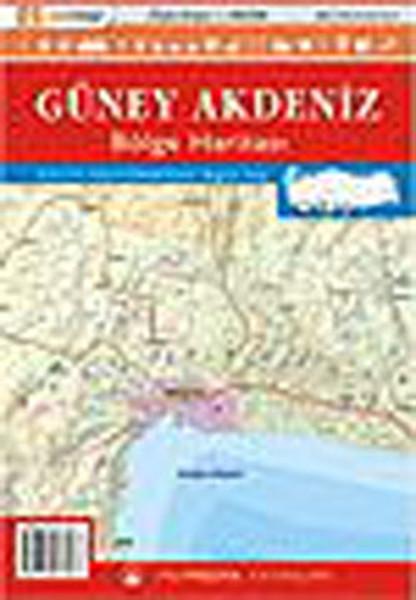Güney Akdeniz Bölge Haritası.pdf