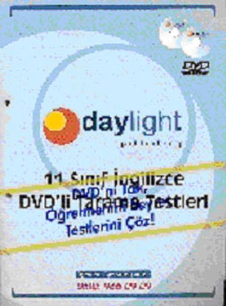 Daylight 11. Sınıf İngilizce DVDli Tarama Testler.pdf