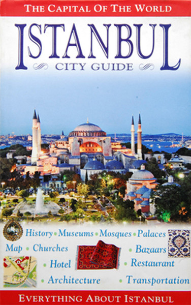 İstanbul City Guide.pdf