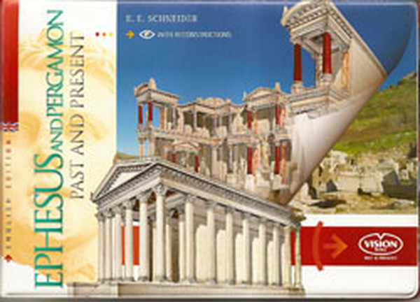 Ephesus and Pergamon - Past and Present.pdf