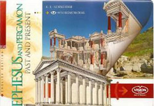 Ephesus and Pergamon - Almanca.pdf