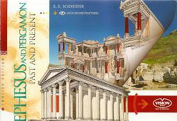 Ephesus and Pergamon - İspanyolca.pdf