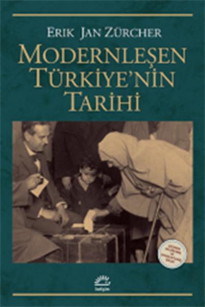 Modernleşen Türkiyenin Tarihi.pdf