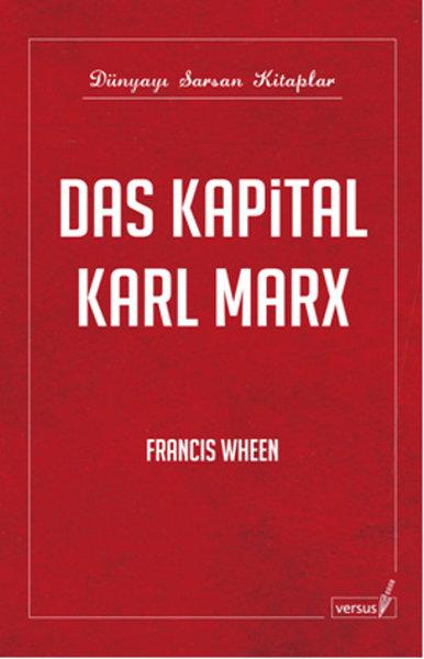 Das Kapital Karl Marx Francis Wheen Fiyatı Satın Al Idefix
