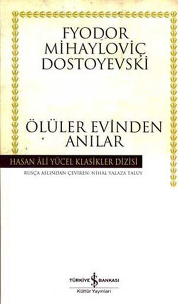 Ölüler Evinden Anılar - Hasan Ali Yücel Klasikleri.pdf