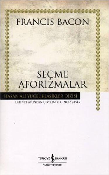 Seçme Aforizmalar - Hasan Ali Yücel Klasikleri.pdf