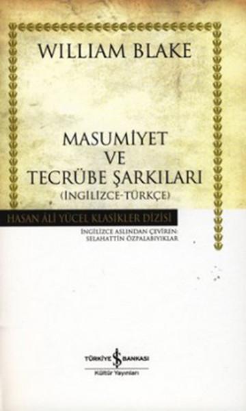 Masumiyet ve Tecrübe Şarkıları - Hasan Ali Yücel Klasikleri.pdf