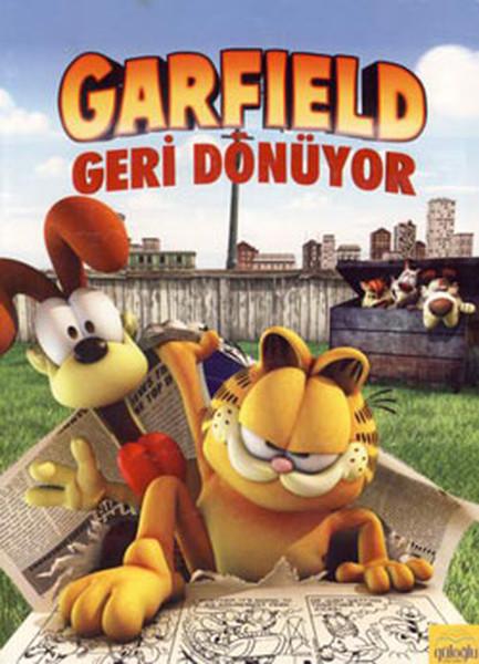 Garfield Geri Dönüyor.pdf