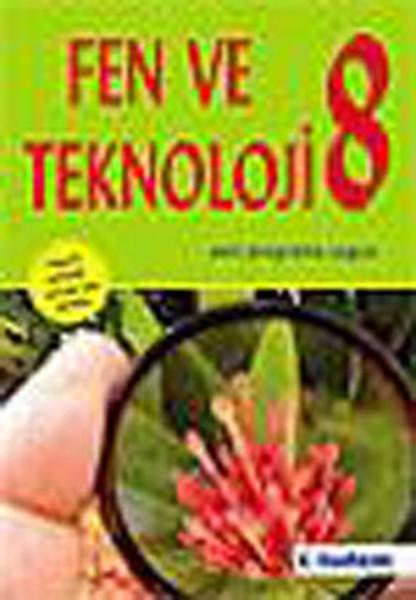 Fen ve Teknoloji 8 (Yeni Programa Uygun).pdf