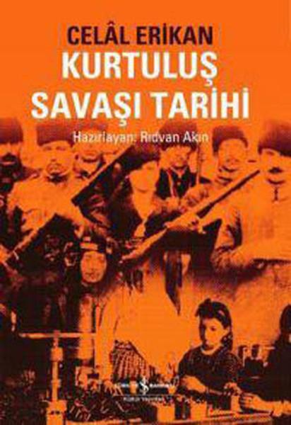 Kurtuluş Savaşı Tarihi.pdf