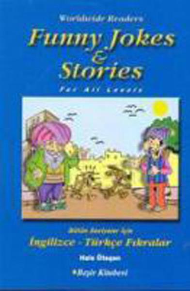 Funny Jokes&Stories / Bütün Seviyeler için İngilizce-Türkçe Fıkralar.pdf