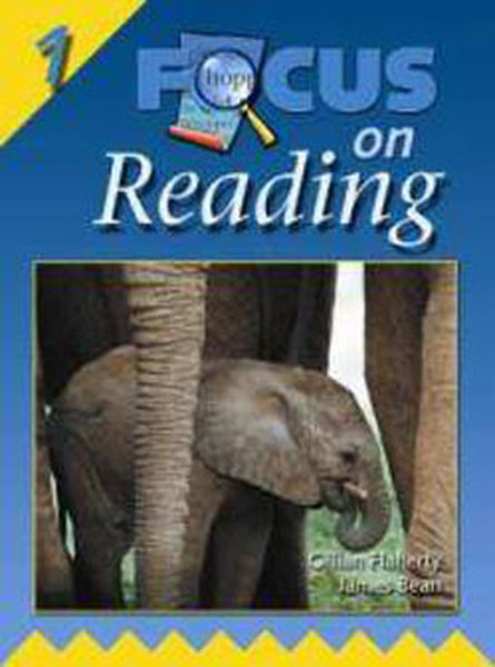 Focus on Reading 1 with Audio CD (1) & Writing Booklet.pdf