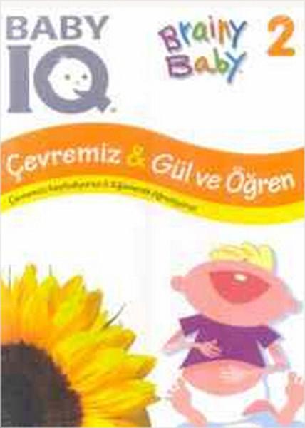 Çevremiz Gül ve Öğren (2 VCD + 1 CD + 1 KİTAP) - IQ Bebek.pdf