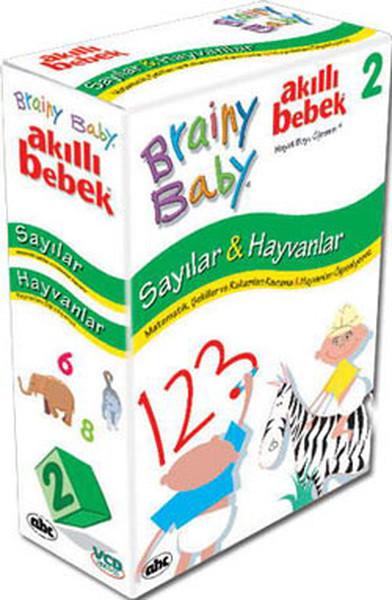 Sayılar ve Hayvanlar (1 TÜRKÇE + 1 İNGİLİZCE VCD).pdf