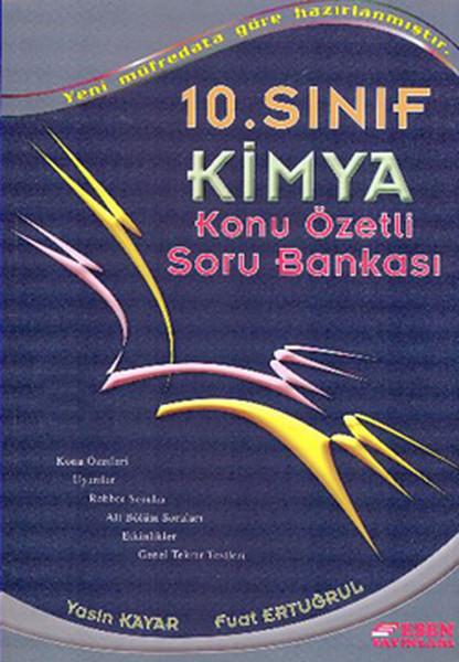 Esen 10. Sınıf Kimya Soru Bankası.pdf