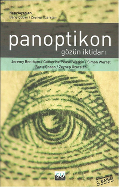 Panoptikon - Gözün İktidarı.pdf