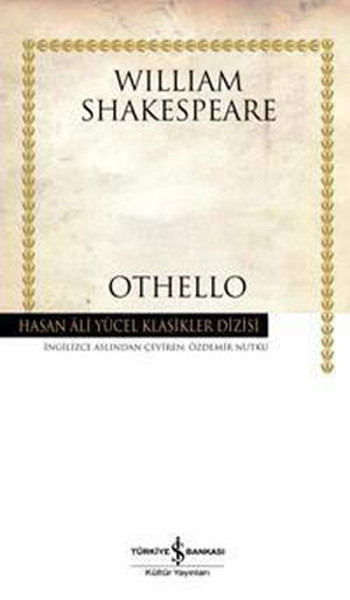 Othello - Hasan Ali Yücel Klasikleri.pdf