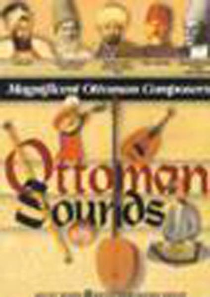 Ottoman Sounds - Magnificent Ottoman Composers.pdf