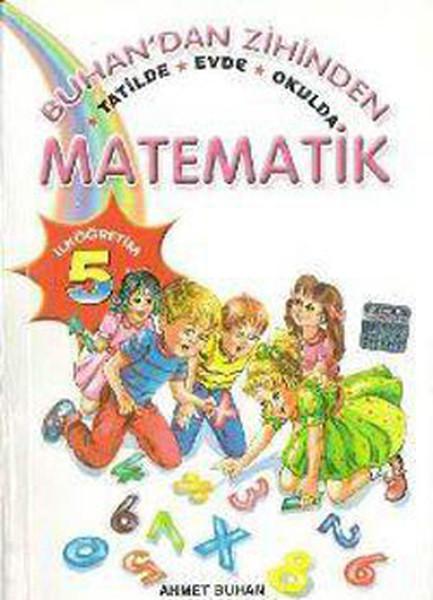 Buhan Zihinden Matematik-5.pdf