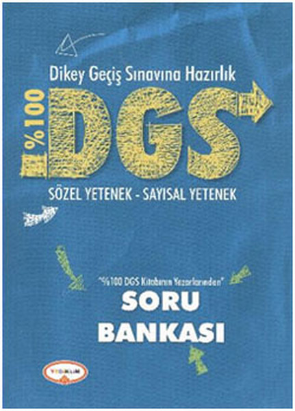 Yediiklim %100 DGS Soru Bankası 2013.pdf