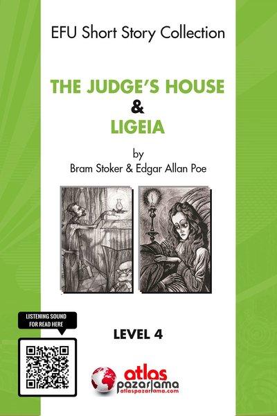 The Judges House & Ligeia - Level 4 - Cd li.pdf