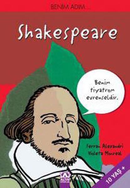 Benim Adım...Shakespeare.pdf