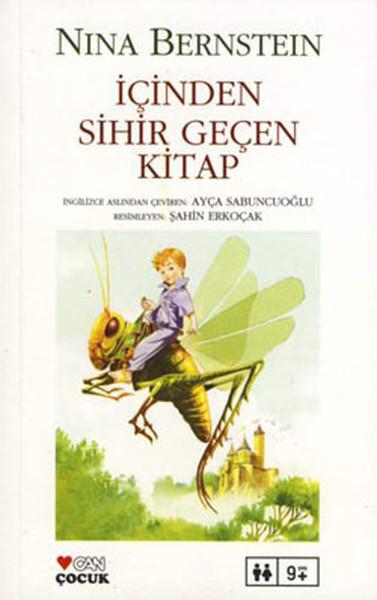 İçinden Sihir Geçen Kitap.pdf