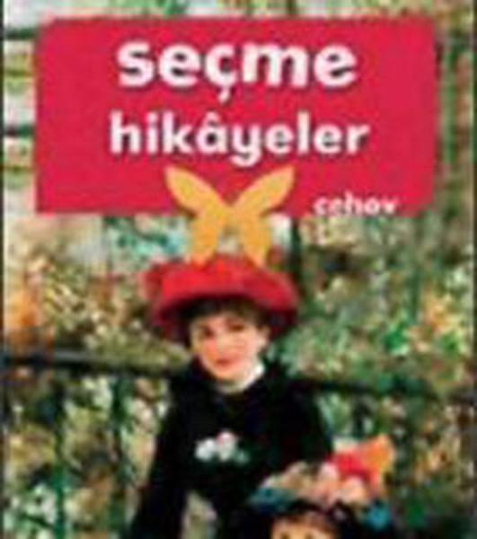 Çehovdan Seçme Hikayeler  - Gençlik Serisi.pdf