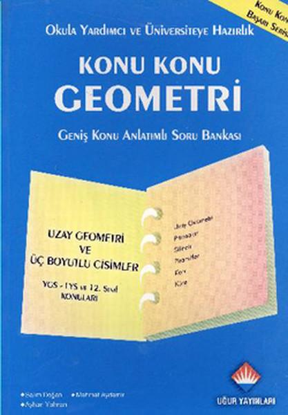 Konu Geometri KA+SB Uzay Geometri ve Üç Boyutlu Cisimler.pdf