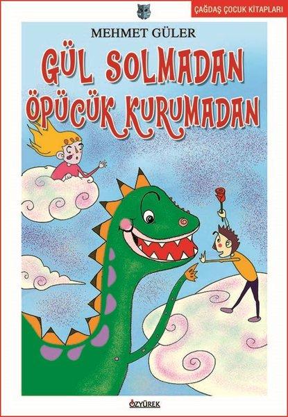 Gül Solmadan, Öpücük Kurumadan.pdf