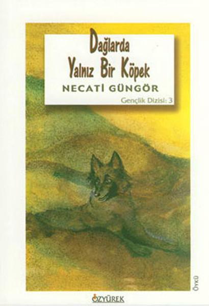 Dağlarda Yalnız Bir Köpek.pdf