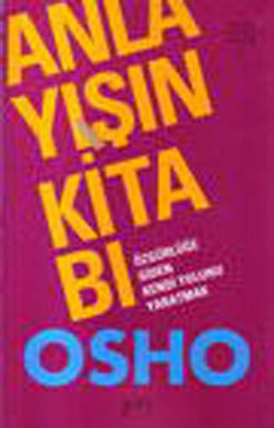 Osho - Anlayışın Kitabı.pdf
