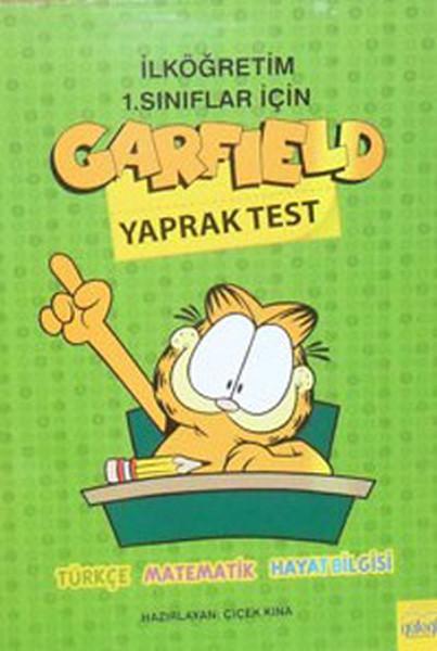 Garfield Yaprak Test.pdf