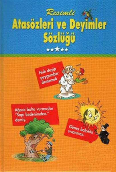 Resimli Atasözleri ve Deyimler Sözlüğü.pdf