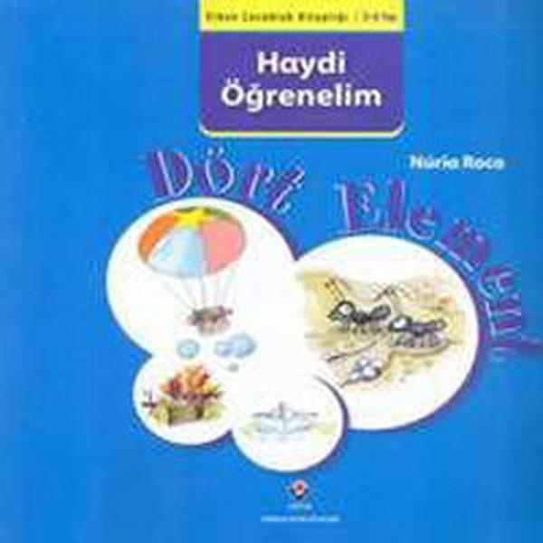 Erken Çocukluk Kitaplığı - Dört Element.pdf
