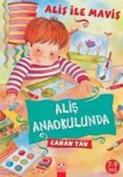Aliş ile Maviş - Aliş Anaokulunda.pdf