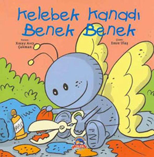 Kelebek Kanadı Benek Benek.pdf