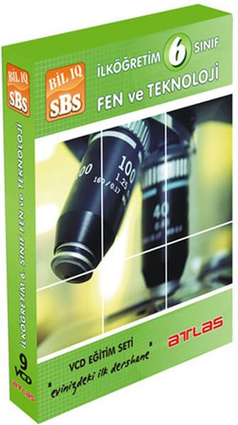 Bil Iq 6.Sınıf Fen ve Teknoloji   Vcd Seti  9 VCD + Rehberlik Kitapçığı.pdf
